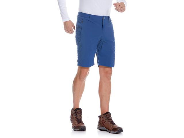 Tatonka Lajus Shorts Hombre, azul